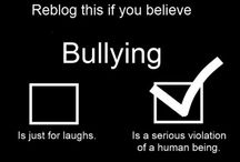 BULLY / Stop
