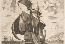 СА XVI-XIX / Dürer, Bruegel, Bosch, Doré etc.