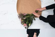 Ambalaj flori