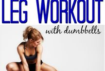 Exercise and Healthy Eating / by Jen Segraves