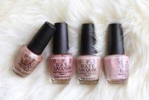 Cosmetics / Nikole West's Company
