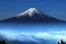 Mount Fuji / 畏敬 reverence