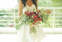 Bridal Bouquets - Naxos