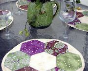 Place Mats / by Gloria Bunn