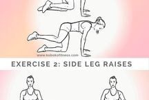 Daglig treningsplan