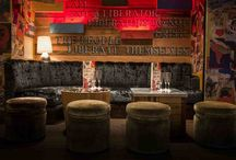 Embargo  Republica (Kings Rd, London) / Specialist decorating by PA Schofield Ltd