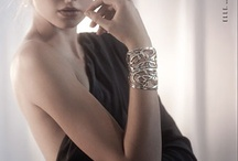 Silver fashion jewelry / High Quality, High Fashion Silver Jewelry from Designers like ELLE Jewelry.