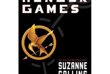 "Books Worth Reading... Otherwise titled ""My obsession with the Hunger Games"" / by Carly Andres"