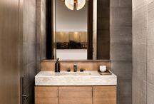 office bathroom vanity