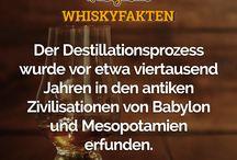 Whiskyfakten / Interessante, lustige und informative Fakten rund um Whisky, Whiskey und Bourbon