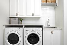 Tvätt - Laundry