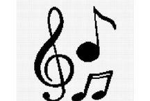 Etamin Müzik Notaları