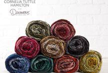 Toscana Aran Yarn - Deramores / Toscana Aran, Toscana Aran yarn, Corneila Hamilton