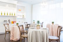 Urban Icing - Event Space / From casual and fun to elegant and festive, Urban Icing has an intimate and modern event space ideal for showers, cocktail receptions, birthday parties and more. Our event specialist will work with you to make sure your event is one to remember!