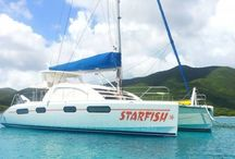 Summer Yacht Vacation Caribbean / Spring is here have you planned your summer vacation yet? Yachts are offering some great summer specials to fill up their calendars.