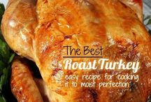 Top Thanksgiving Turkey Recipes From Pinterest