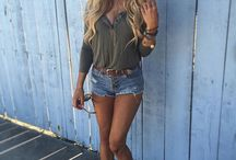Green blouse outfits
