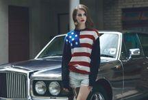americana \\