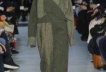 Combi-trousers