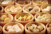 Hong Kong Food & Cuisine
