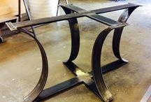 mesa fino rustica