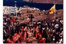 Easter in Greece / Easter in Greece