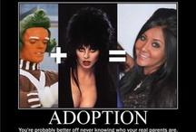Hahahahahaha! / by Megan Gallmeyer