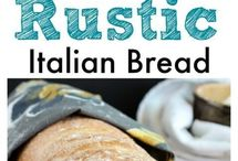 Bread / Baking