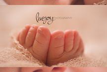 Φωτογράφιση μωρου
