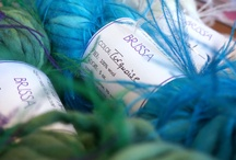 ImagiKnit: Yarn we Love / Some of our favorite yarns for knitting and crocheting