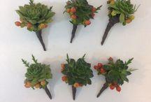 Weddings by Georgetown Flowers & Gifts / Wedding flowers designed by Georgetown Flowers & Gifts