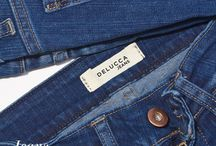 Jeans Delucca