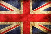THE UK / TRUE BRITS