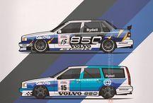 Volvo 8-series