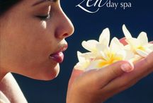 Zen Day Spa / Spoil yourself with a Zen Day Spa Treat!