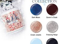 The Ice Queen Collection
