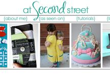 Someday Crafts / by Ruth Knight