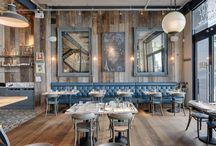 Inspiring Restaurant/Bar/Bistro/Cafe/Bakery/Shop Interiors