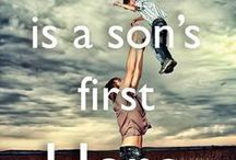 ♥Father & Son♥
