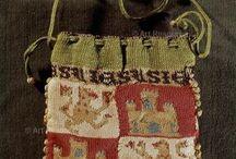 Handwork / Knitting, crochet, embroidery, needlework, tatting, crewel, etc