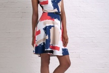 Made in Britain / #ethicalfashionbloggers a board created for the Ethical Fashion Blogger 'Made Locally' contest.