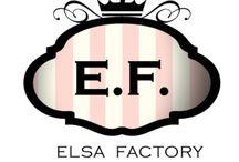 ELSA FACTORY (Russia) / https://vk.com/elsafactory