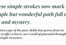 Belda Font Download