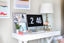 Chic office