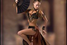 tánc póz