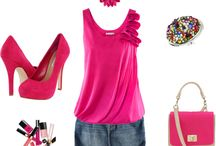 Fashion, Beauty & Bod