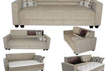 sleeper couch ideas