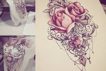 my dream tatto