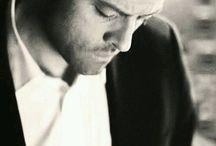 Misha Collins ♡