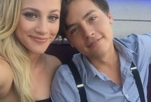 jughead et betty